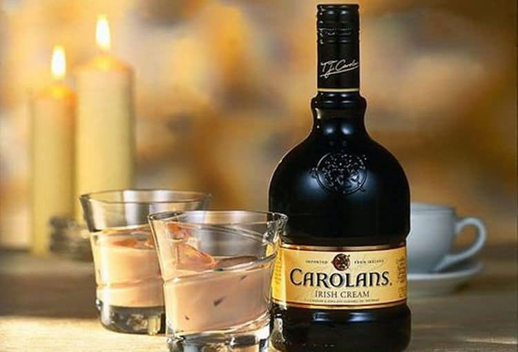 Этот ликер тоже порадует приятным вкусом любителей подобных напитков.