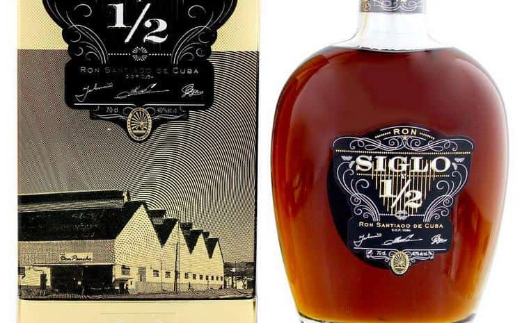 А этот напиток выпустили к 150-летию со дня основания дистиллерии.
