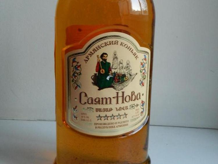 Обратите внимание на оформление этикетки на оригинальной бутылке.