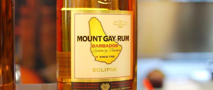 А вот один из аналогов этого напитка, так же, как и ром Saint James.