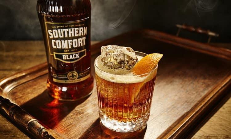 Превосходный вкус и эталонный аромат ликера southern comfort