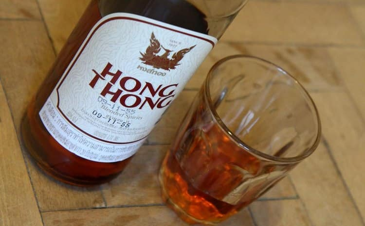 Напиток обладает насыщенным цветом и вкусом.