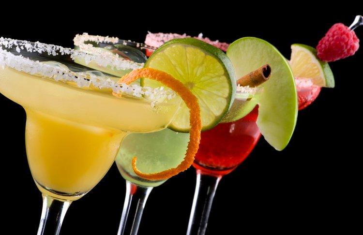 Напиток хорошо подходит и для создания коктейлей.