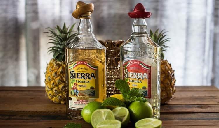 Эта мексиканская текила со шляпой пользуется огромной популярностью среди любителей напитков такого рода.