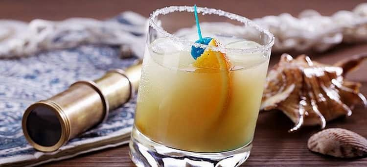 С чем смешивать scottish stag виски
