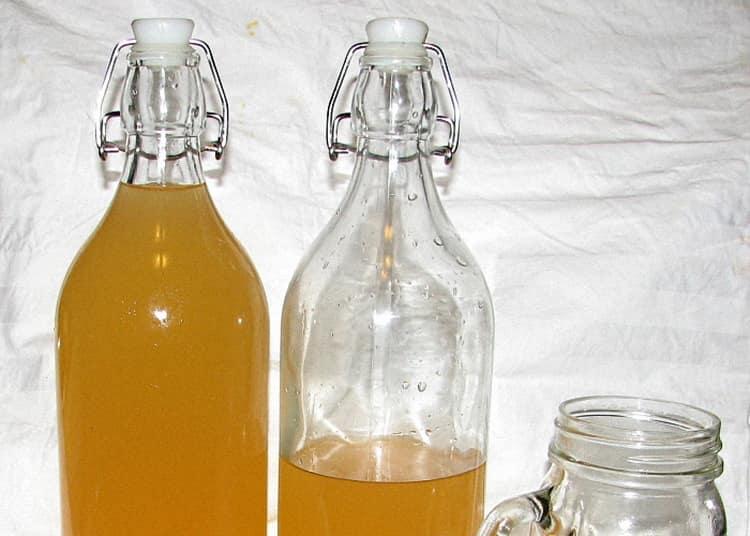 Как приготовить французский абрикосовый ликер