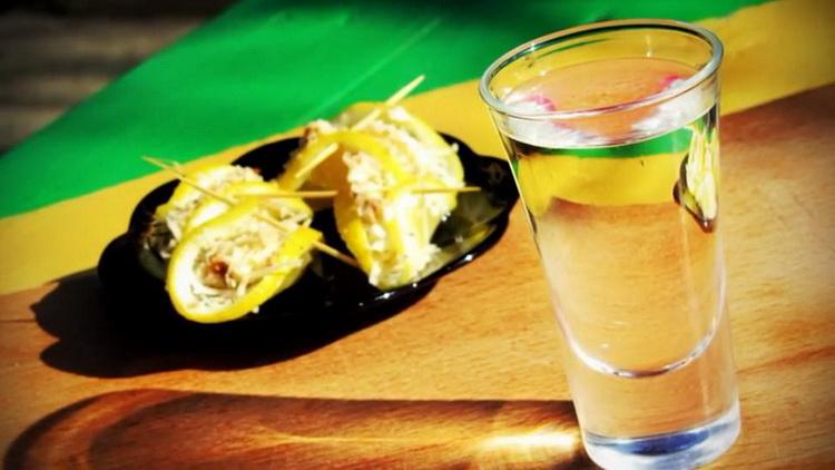 анисовая водка на спирте рецепт приготовления в домашних условиях