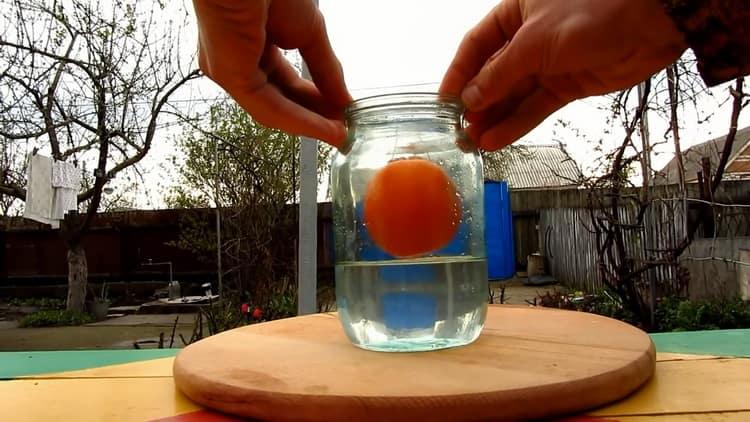Как готовится апельсиновая настойка на самогоне