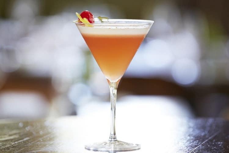 Что нужно для приготовления коктейля авиатор