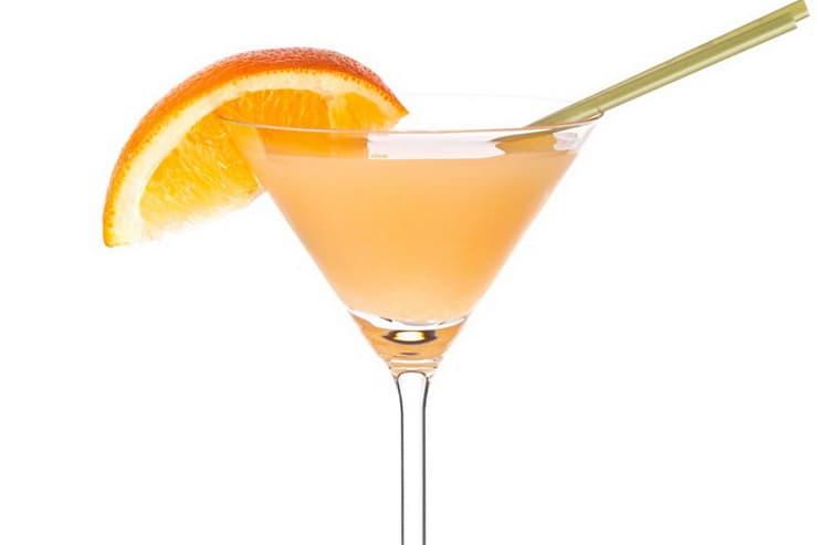 Что нужно для приготовления коктейля авиация