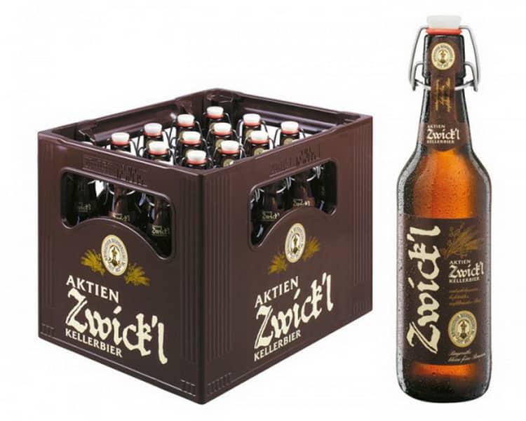 Как выбрать пиво австрии