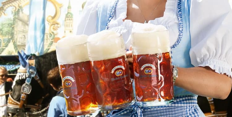 Обзор видов и марок австрийского пива