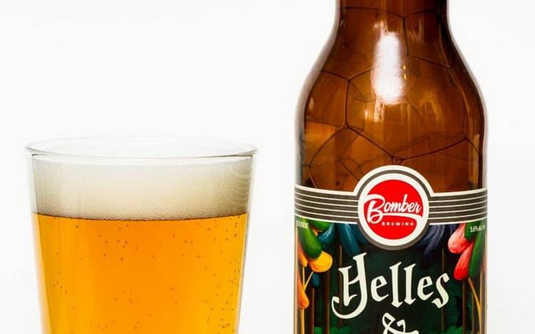 Как подавать австрийское пиво