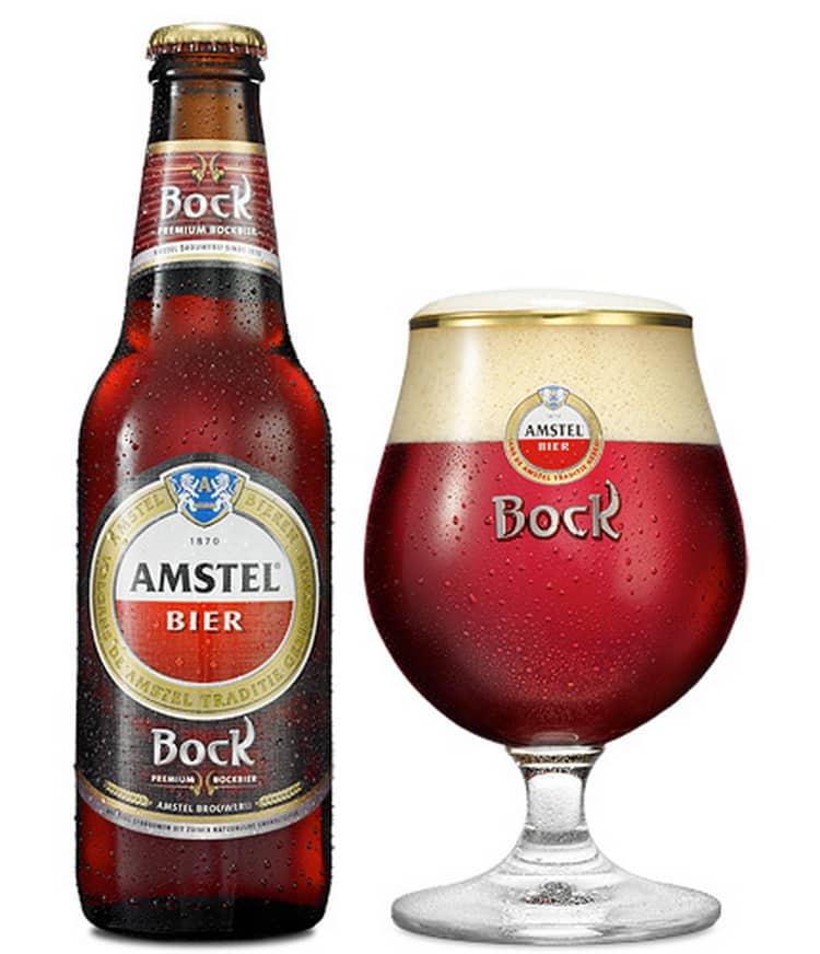 Популярные марки австрийского пива