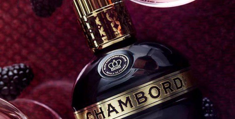 Chambord liqueur (ликер Шамбор) и его особенности