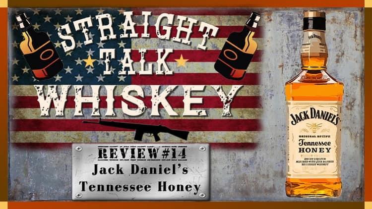 Обзор виски Jack Daniel's Honey (Джек Дэниэлс Медовый)