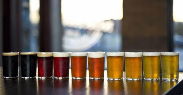 Как определить горечь пива ibu, таблица
