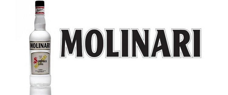 Историческая справка о самбуке молинари