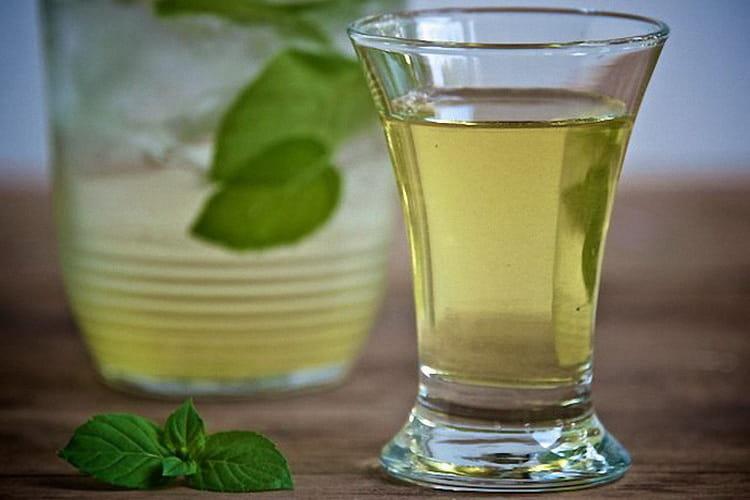 Как правильно пить грузинскую чачу