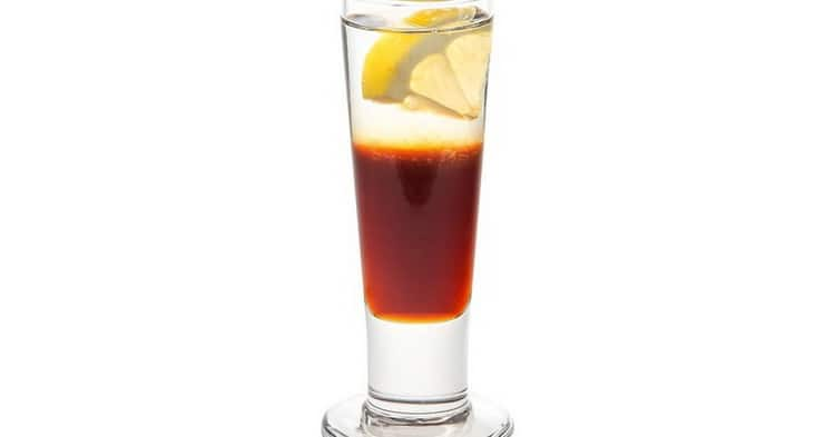 коктейли с текилой рецепты