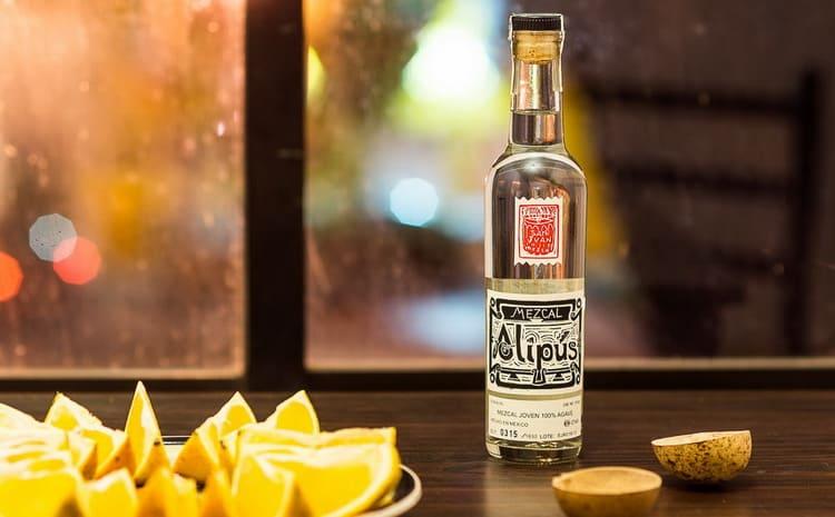 мескаль это алкогольный напиток, аналог текилы