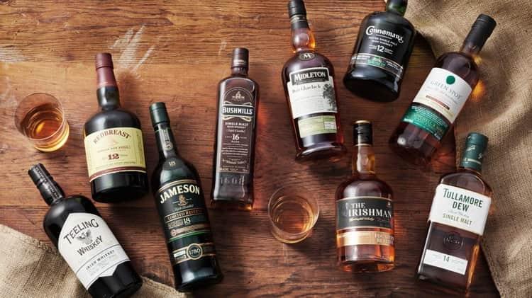 Все о том какой виски лучше ирландский или шотландский