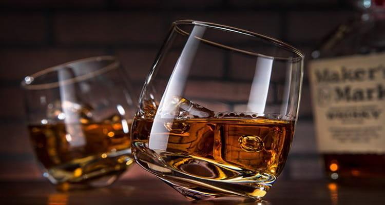 Купить виски блек джек