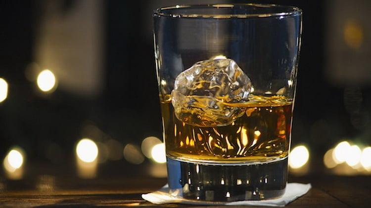 Какая польза виски для организма человек
