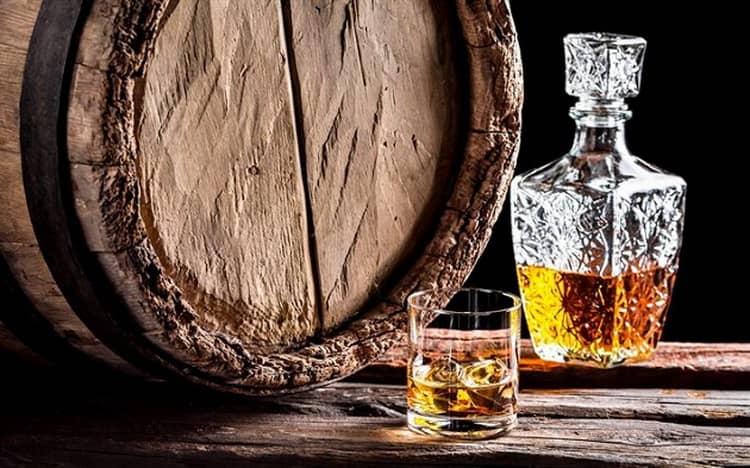 виски польза и вред для здоровья