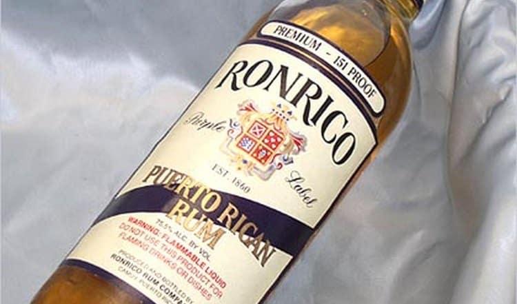 Этот ром понравится настоящим ценителям крепкого алкоголя.