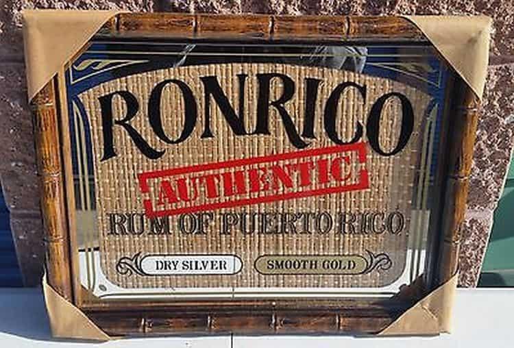 ром Ронрико это исключительно натуральный продукт, в составе которого нет красителей и других добавок.