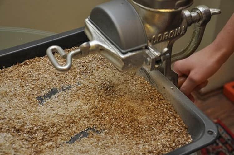 Как готовится брага из солода для самогона