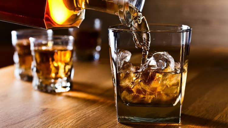 Чем разбавлять виски скоттиш колли