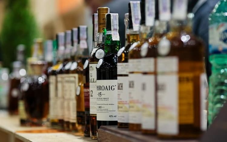 Какой срок годности виски
