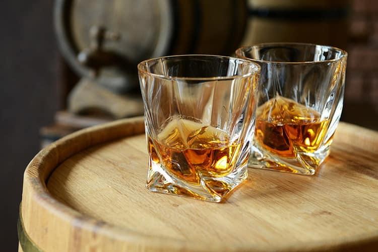 Чем запивают виски из японии