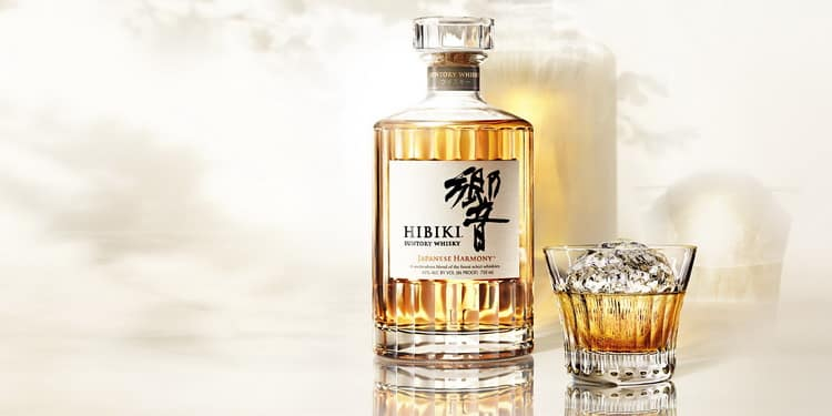 Японский виски и его особенности