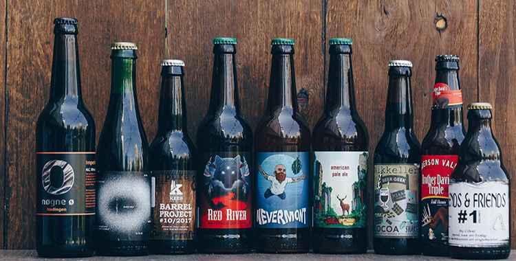 Американское пиво и его особенности