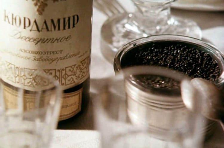 Есть особенные разновидности вина из Азербайджана.