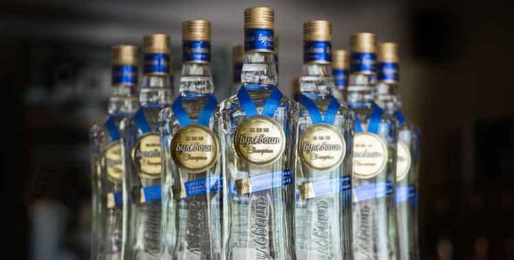 Белорусская водка и ее особенности