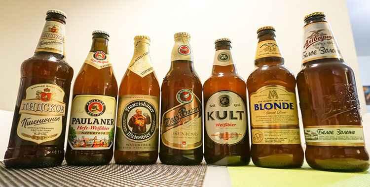 Белорусское пиво и его особенности