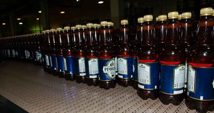 Пиво белоруссии
