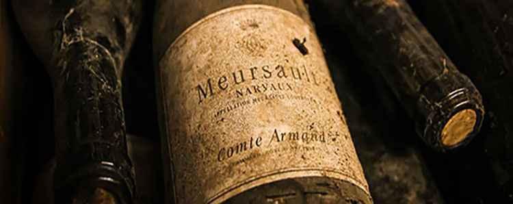 Бургундское вино история