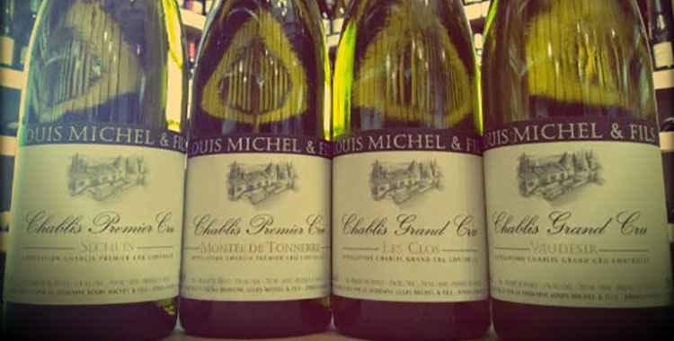 Бургундское вино и его особенности
