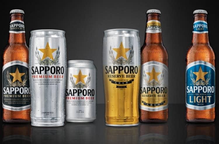 Такое пиво тоже хорошо подойдет к суши.