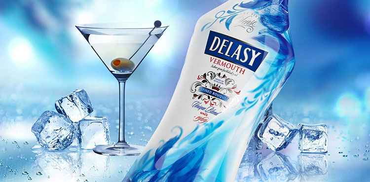 Delasy Vermouth