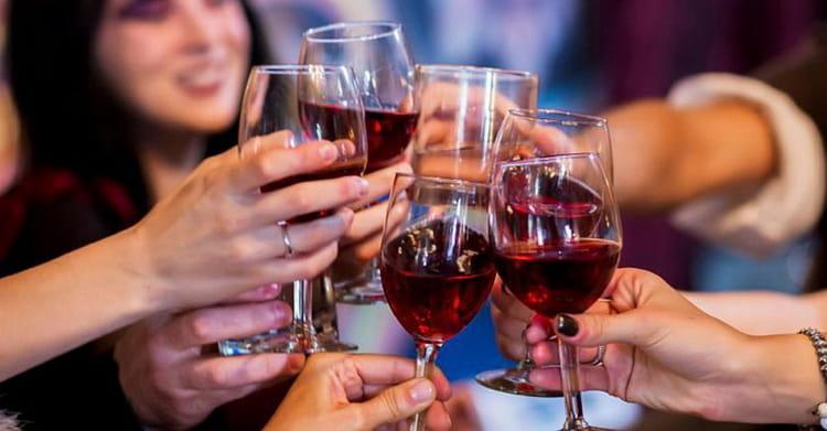 Какое количество диоксид серы в вине влияет на организм