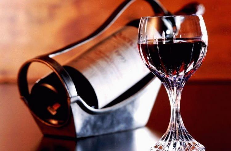 Для чего в вино добавляют диоксид серы