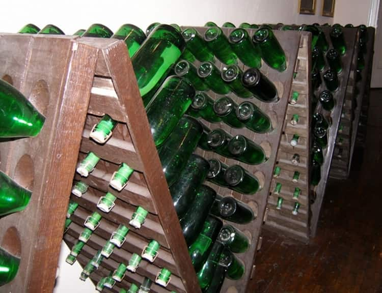 очень важна также правильная технология производства напитка.