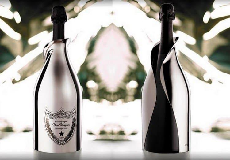 Огромных денег стоит и коллекционное шампанское.