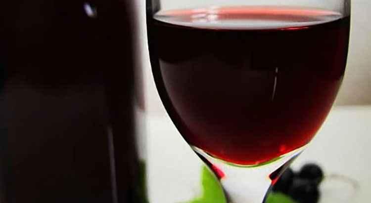 Как дозревает вино дома